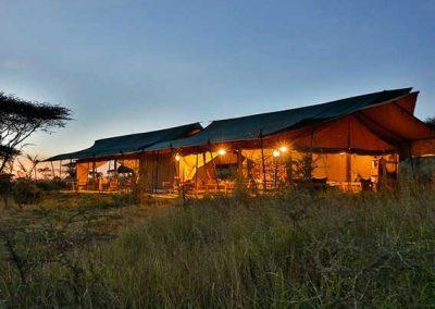 Kiota Camp
