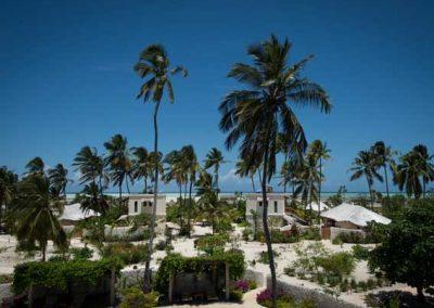 White Sand Villas and Spa