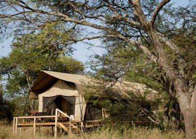 Dunia Tented Camp