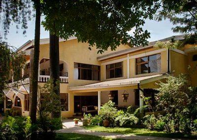 Ilboru Lodge
