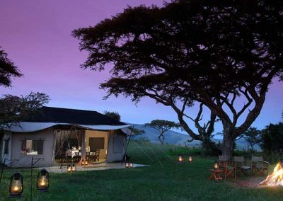 Pakulala Tented Camp