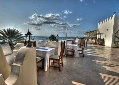 The Seyyida Hotel