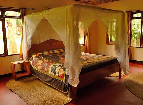bougainvillea-double-bed