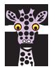Tanzania Specialists TWIGA (giraffe)