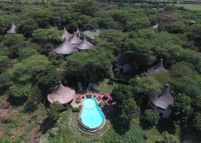 Manyara Serena Safari Lodge